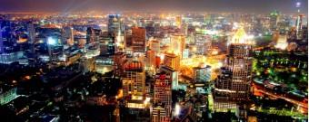 Bangkok-Urlaub
