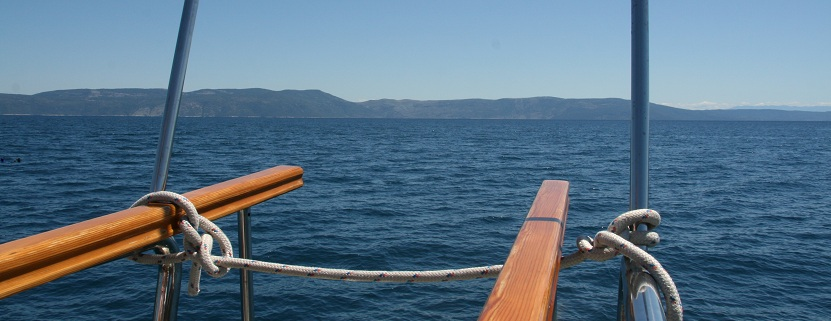 Urlaub Kroatien Adria
