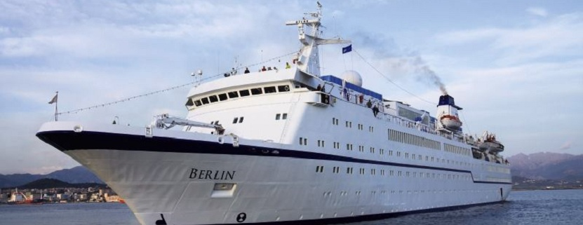 MS Berlin