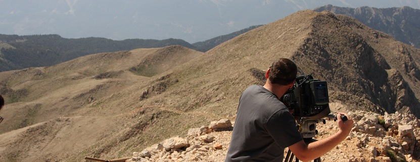 Taurusgebirge Alanya Türkei