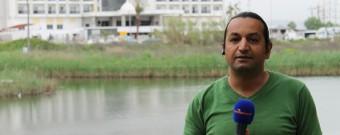 sonnenklar.TV Dreh an der Türkischen Riviera