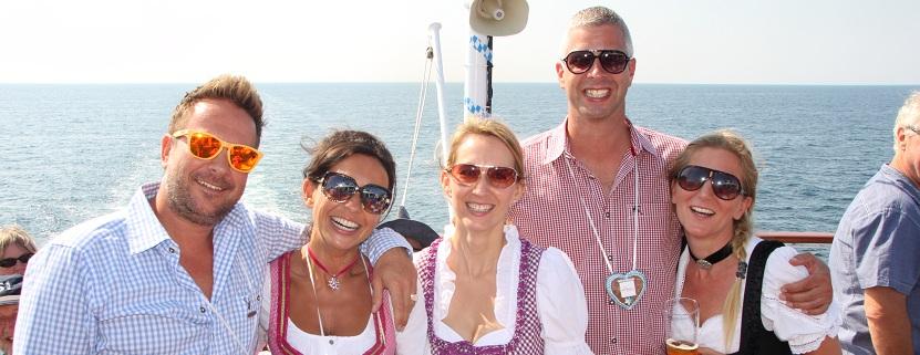 sonnenklar.TV Event-Kreuzfahrt mit der MS Berlin
