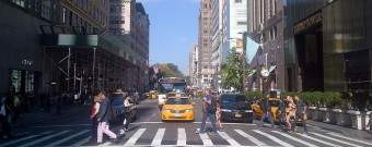 5th Avenue Manhattan, New
