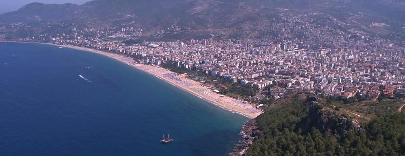 Urlaub in der Türkei - am besten mit sonnenklar.TV