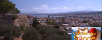 Urlaubstipp unserer Moderatoren: Kreta