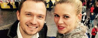 sonnenklar auf der Reisemesse CMT in Stuttgart