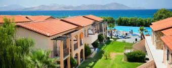 Marina Bay Resort auf Kos / Griechenland
