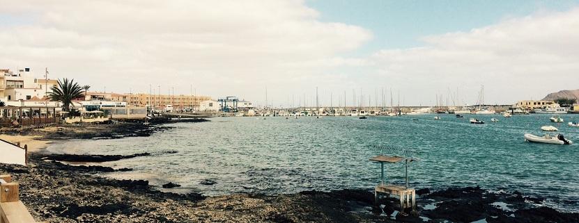 Corralejo auf Fuerteventura: ein TOP Urlaubsziel