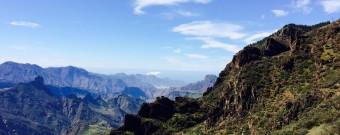 Urlaub auf den Kanaren: Gran Canaria