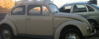 Auto mieten in Ägypten - Reisetipps