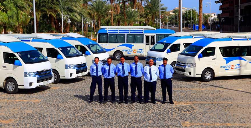 Meetingpoint Hurghada