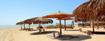 Urlaub in Ägypten im Herbst