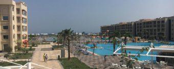 White Beach Resort: Ägypten