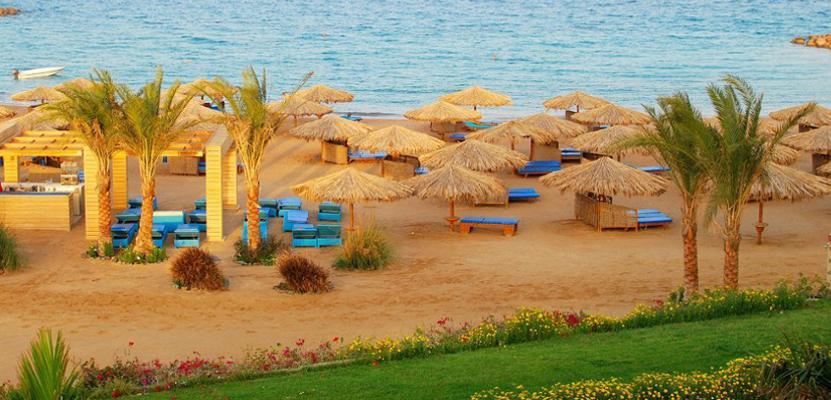 Ägypten: Hurghada