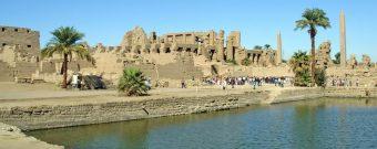 Ägypten: Luxor