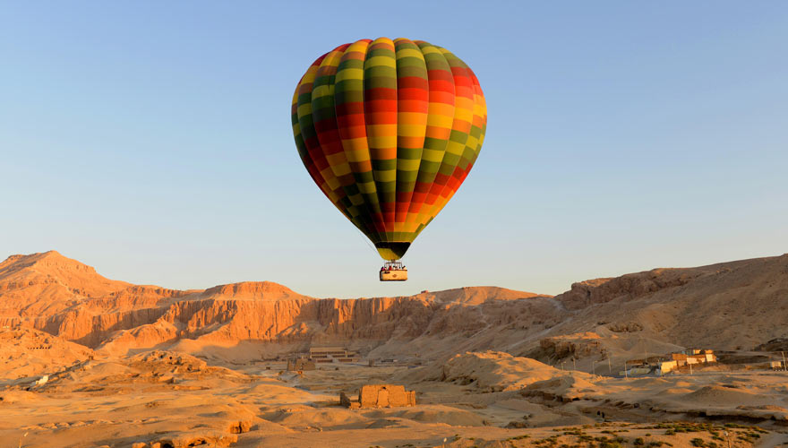 Tal der Könige, Luxor