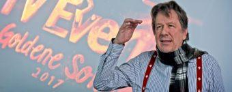 Jörg Kachelmann bei Sonnenklar.TV