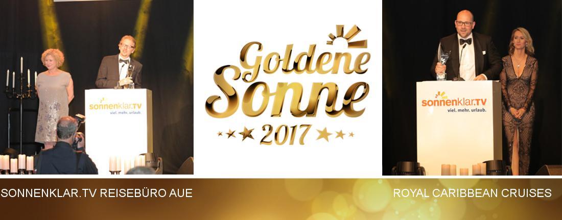 Preisträger Goldene Sonne 2017