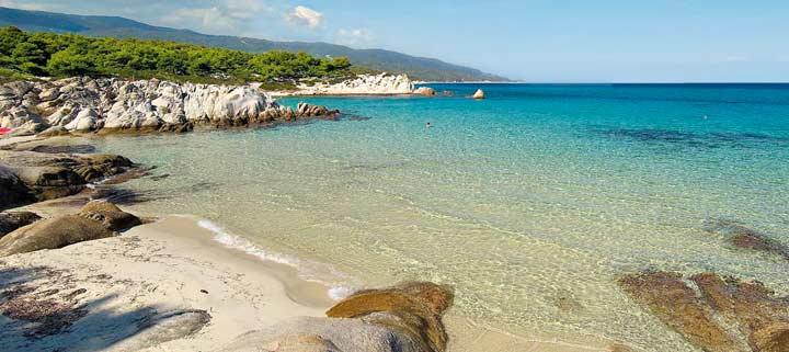 Griechenland Karte Inseln Deutsch.Top 9 Griechische Inseln Welche Ist Die Richtige Der