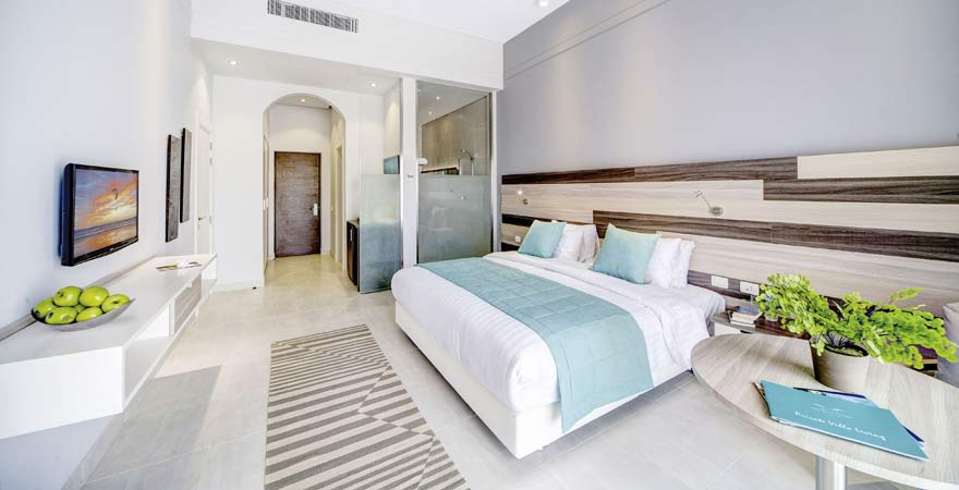 Zimmer im Ancient Sands