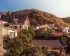 Wandergebiet zypern