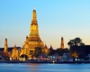 Sehenswürdigkeit in Bangkok