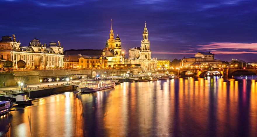 Nachtleben Dresden