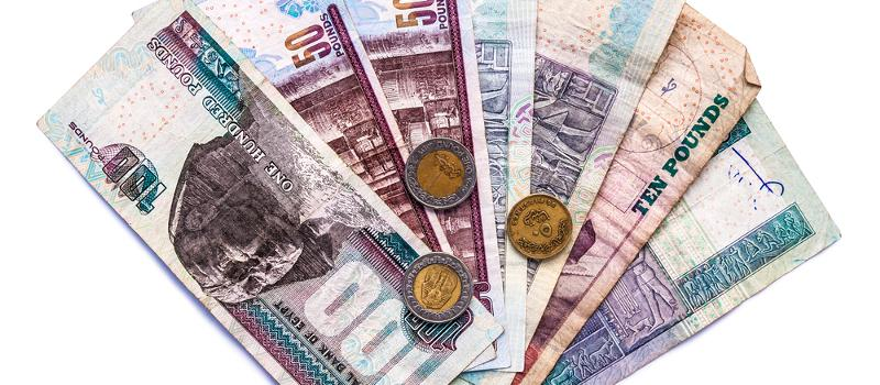 Wenn unsere Welt heute so ist, wie sie ist, in Pfennige, Ein Pfund Sterling meint damit nichts anderes als das Pfund zu Pennys.