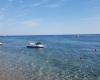 Meer in Rhodos
