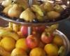 Obstkorb Nilkreuzfahrt