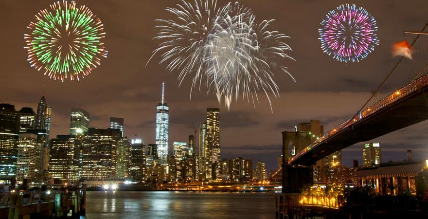 New york silvester angebote
