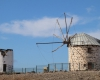 Windmühlen in Bodrum