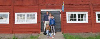 Blogger für Familienurlaub