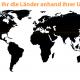 Quiz: Erkennt ihr die Länder anhand ihrer Umrisse