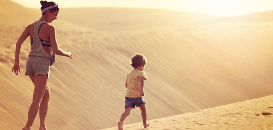 Mit Kindern auf Gran Canaria