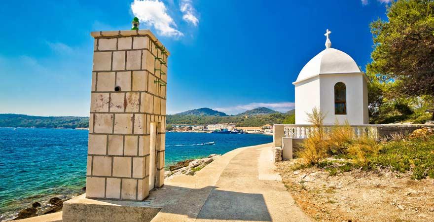 Dugi Otok in Kroatien - auch kulturell spannend