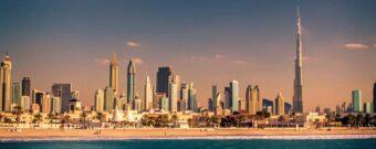 Reisetipps für die Vereinigten Arabischen Emirate