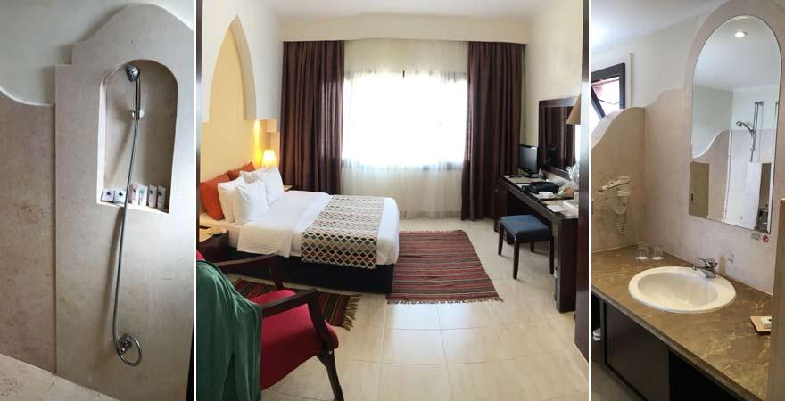 Ein Zimmer im LABRANDA Tower Bay Sharm el Sheikh