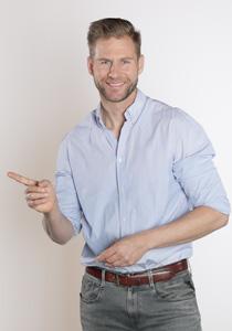 sonnenklar.TV Moderator Dirk Löbling