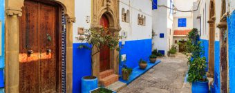 Reisebericht zu Marokkos Königsstädten