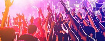 Hotspots für euren Party-Urlaub