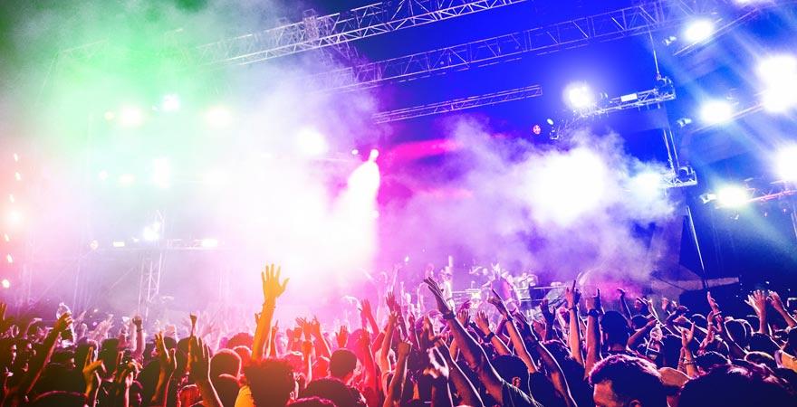 Wer Party will, ist in Rimini genau richtig.