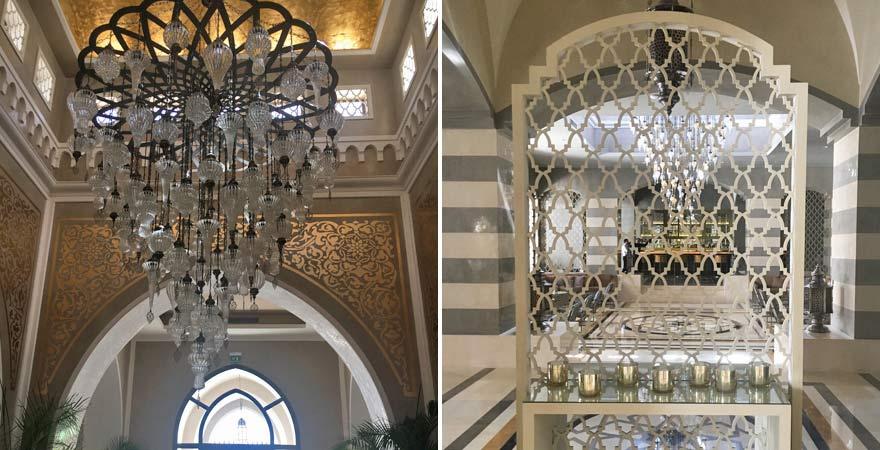 Impressionen vom Rixos Sharm el Sheikh