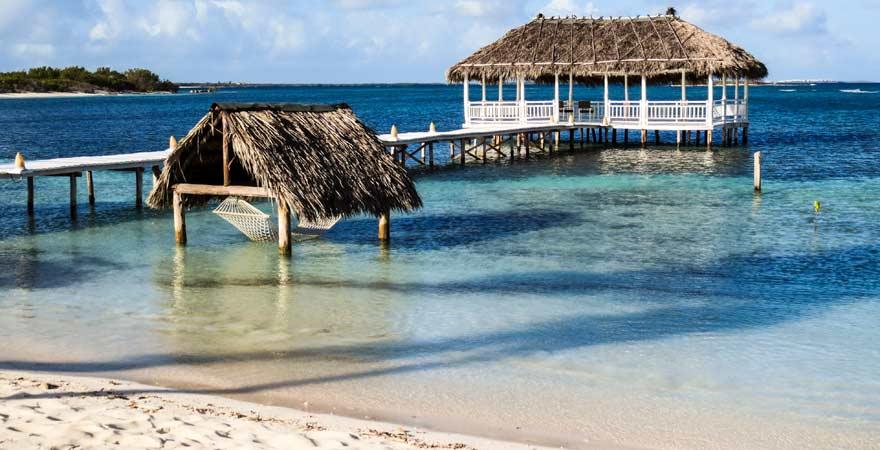 Die Cayo Santa Maria zählt zu unseren Kuba-Reisetipps