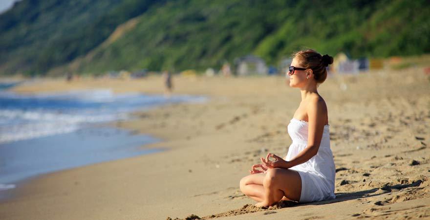 Irakli-Beach ist ein toller Geheimtipp in Bulgarien für alle Naturfreunde
