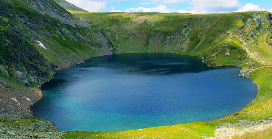 See Okoto, Rila-Seen: ein echter Reisetipp für Bulgarien