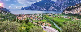 Reisetipps für den Gardasee