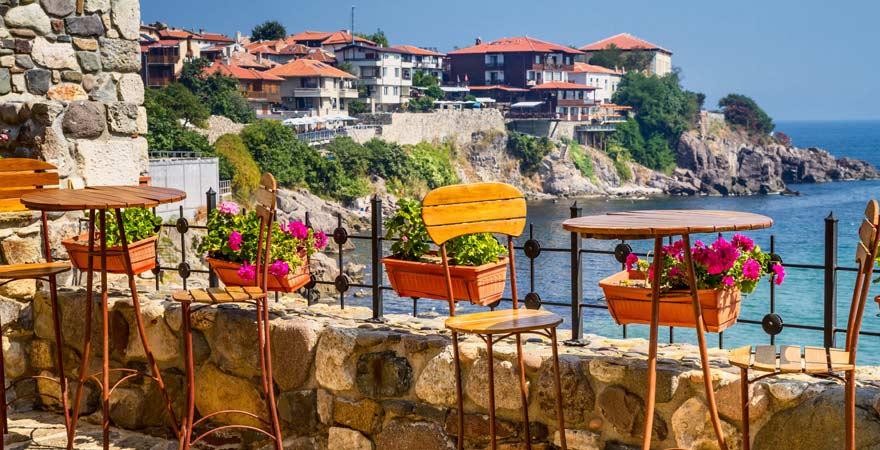 Sozopol zählt zu den Reisetipps für Bulgarien