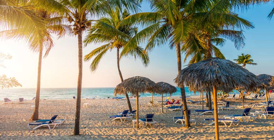 Ein unschlagbarer Kuba-Reisetipp: Varadero