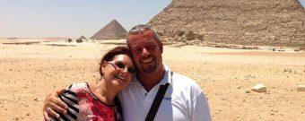 Ein Tagesausflug nach Kairo